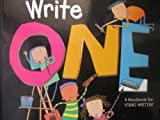 Write One: A Handbook for Young Writers
