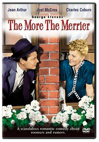 Cover art for  The More the Merrier
