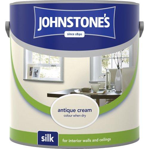 johnstones-no-ordinary-paint-water-based-interior-vinyl-silk-emulsion-antique-cream-25-litre