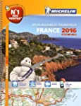 Atlas France 2016Spirales Michelin