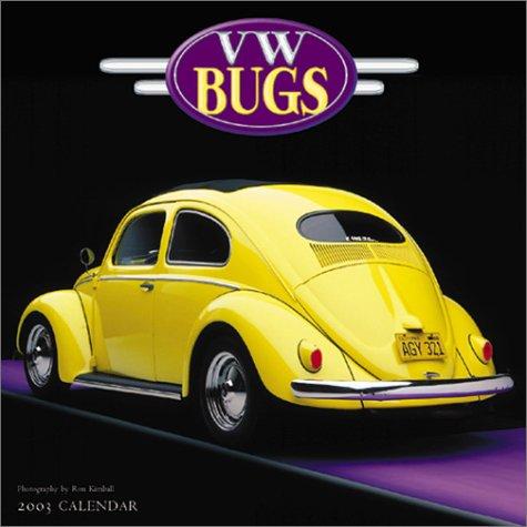 Vw Bugs 2003 Calendar