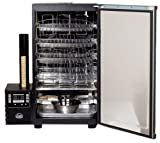Lawn & Patio - Bradley Digital 4-Rack Smoker