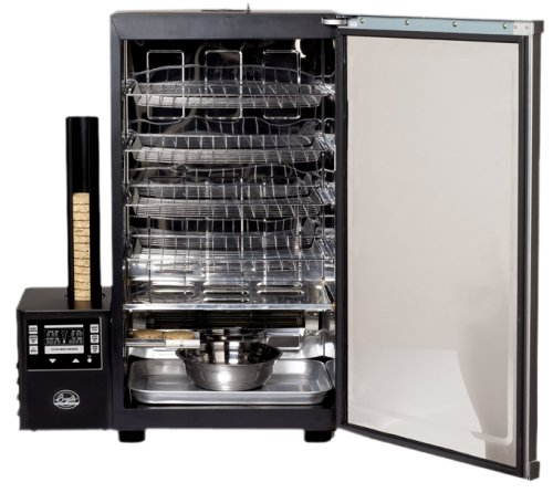 The Best Bradley Digital 4-Rack Smoker Review