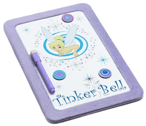 Tinkerbell Magnetic Dry Erase Board - 1