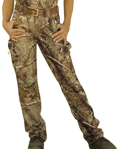 Women's Elite Series Hunter Camouflage Pants – SHE