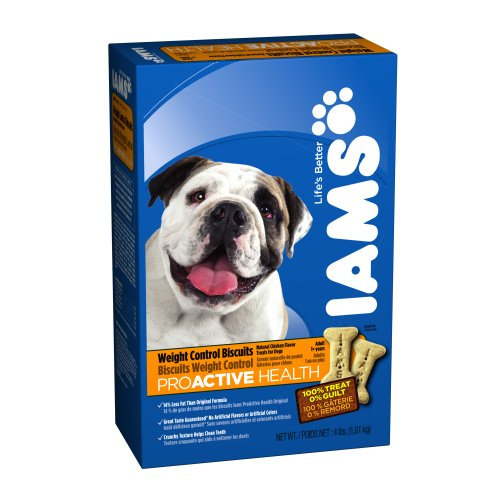 iams-proactive-health-adult-dog-weight-control-biscuits-4-pounds-pack-of-6