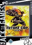 Future Cop - L.A.P.D. 2100 [Back to Games]