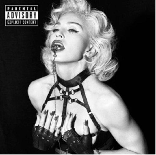Madonna - Rebel Heart (SuperDeluxe Edition) - Zortam Music