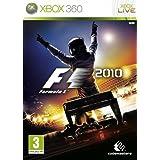 F1 2010par Koch Media