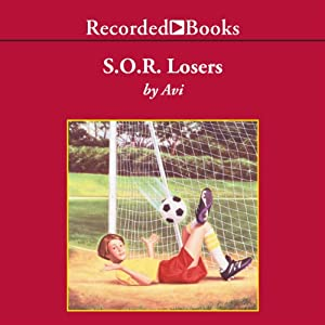 S.O.R. Losers Audiobook