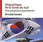 G�opolitique de la Cor�e du Sud