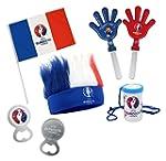 Euro 2016 Kit de football