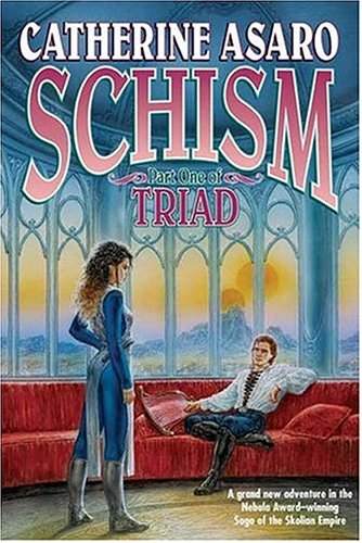 Image for Schism : Triad