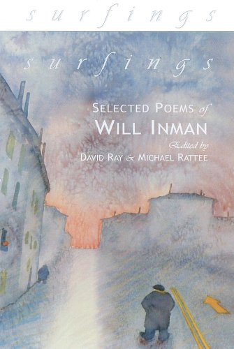 Surfings: Selected Poems of Will Inman