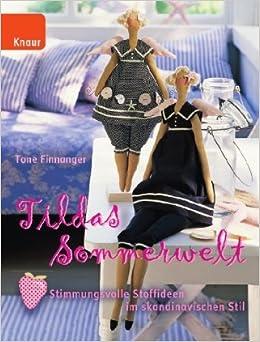 Tildas Sommerwelt: Tone Finnanger: 9783426647585: Amazon.com: Books