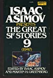 echange, troc . - Isaac Asimov Presents Great Science Fiction 09