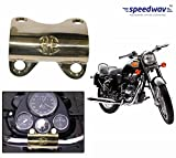 Speedwav Brass Bike Handle Joint Clip-Enfield Standard 500