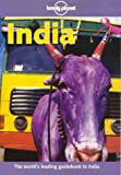 img - for Lonely Planet India (Lonely Planet India, 8th ed) book / textbook / text book
