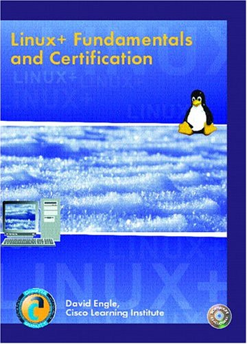 Linux+: Fundamentals and Certification