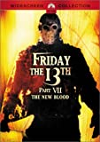 Friday the 13th 7: New Blood [DVD] [1988] [Region 1] [US Import] [NTSC]