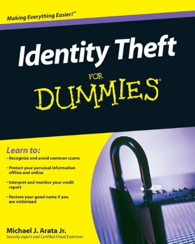 How to protect yourself from dumpster diving identity theft infobarrel - How to keep thieves away from your home ...