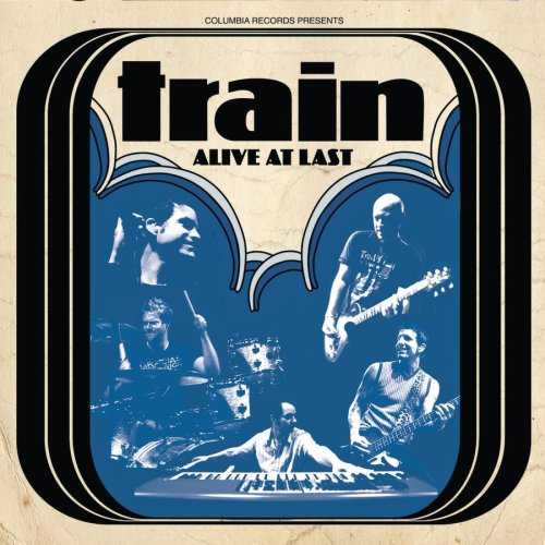 Train - 2004 Alive At Last Live - Zortam Music