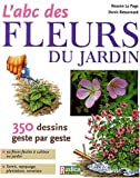 echange, troc Denis Retournard, Lepage - ABC des fleurs