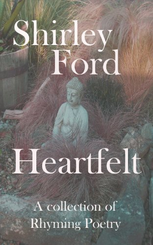 Book: Heartfelt by Shirley Ford