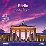 Berlin Twilight Zone 2015. What a Won...
