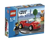 LEGO City 8402: Sports Car