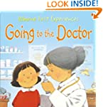 Going to the Doctor (Usborne First Ex...