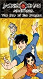 echange, troc Jackie Chan Adventures: Day of Dragon [VHS] [Import USA]