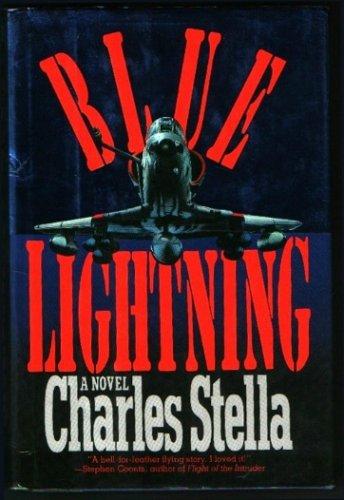 Blue Lightning, CHARLES STELLA