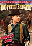 Boothill Brigade / Lawless Land: Double Feature [DVD] [1937] [Region 1] [US Import] [NTSC]
