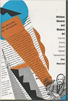 critical essays on wallace stevens axelrod