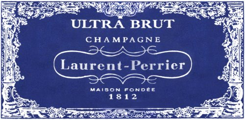 Laurent Perrier NV Laurent-Perrier Ultra Brut Champagne 750 mL