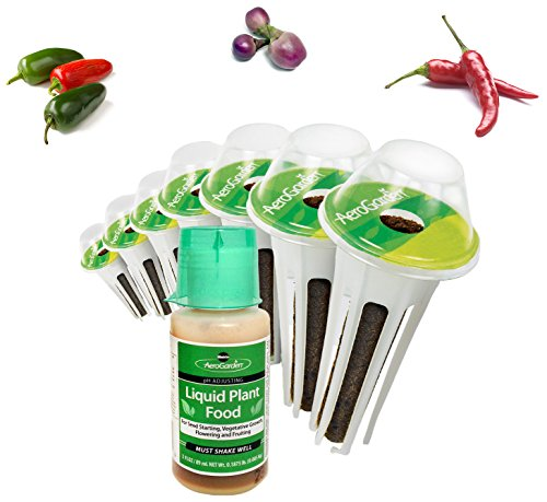 Miracle-Gro-AeroGarden-Chili-Pepper-Seed-Pod-Kit