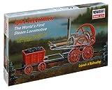 Minicraft - Locomotora para modelismo ferroviario