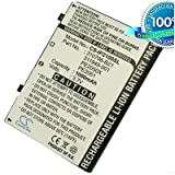Battery For HP iPaq h2210 1000mAh CS-IP2100SL