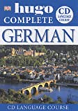 German (Hugo Complete CD Language Course) (1405304871) by Martin, John