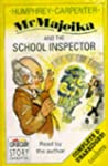 Mr. Majeika and the School Inspector:...