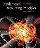 img - for Fundamental Accounting Principles Volume 1, ch. 1-13, with FAP Partner Vol. 1 CD-ROM, Net Tutor & PowerWeb Package book / textbook / text book