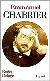 echange, troc Roger Delage - Emmanuel Chabrier