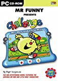 Mr Men & Little Miss Mr Funny Presents Challenge