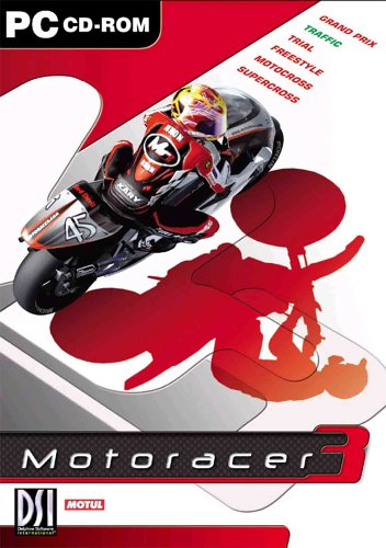 Moto Racer 3