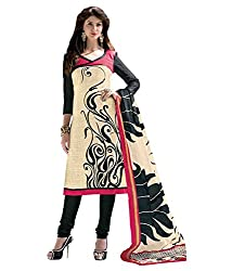 Govardhan Fashion Being colour cottan Unstitched Dress Material