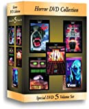 Stephen King Horror DVD Collection (Widescreen/Full Screen) [6 Discs]
