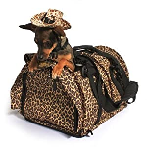 Large SturdiBag (Cheetah) by Sturdi Products Inc