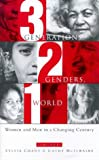 img - for Three Generations, Two Genders, One World: Women and Men in a Changing Century book / textbook / text book