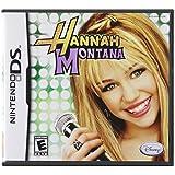 Disney's Hannah Montana - Nintendo DS